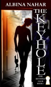 The Keyhole Book