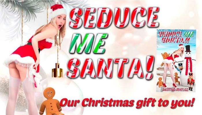 Seduce-Me-Santa